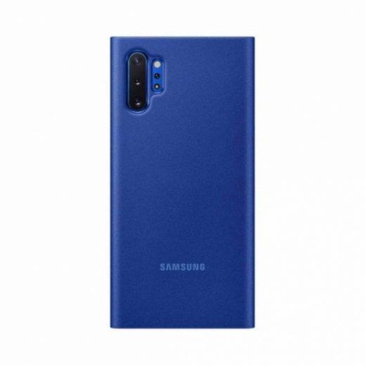 Funda Silicona y Aluminio Samsung Note 10 Plus Azul - Foto 1