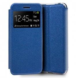 Funda Libro Huawei Y5 2019 Azul