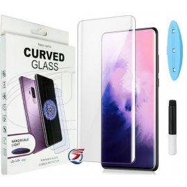Protector Cristal Templado Iphone 11 Pro Max , Xs Max Uv