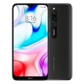 Xiaomi Redmi 8 4gb 64gb Negro