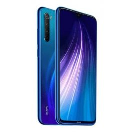 Xiaomi Redmi Note 8t 4gb 64gb Azul