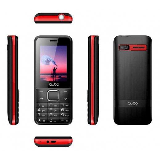 Qubo X229 Bateria Larga Duracion - Foto 1