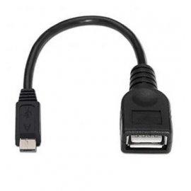 Cable Otg Usb-ah Type C 2.0