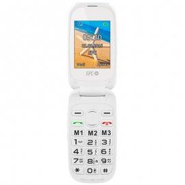 Telefono Spc Harmony Blanco