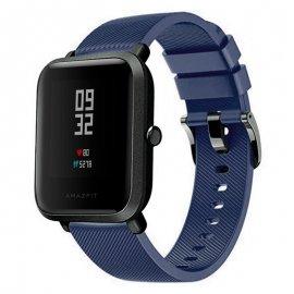 Correa Reloj Xiaomi Amazfit Bip Azul Marino
