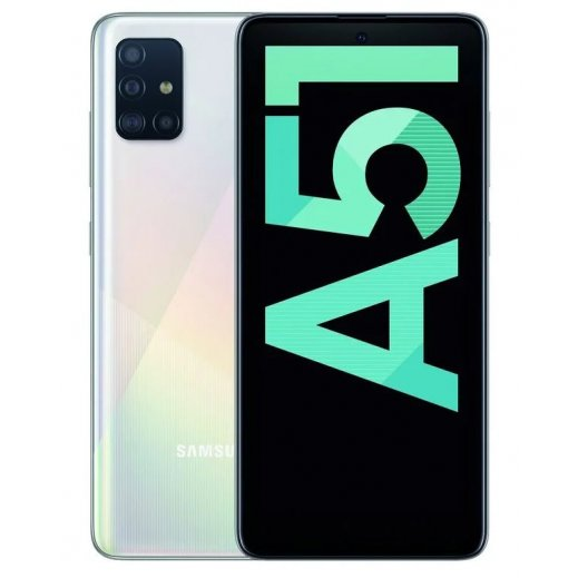 Samsung A51 4x128 Gb Grey - Foto 1