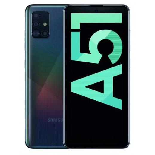 Samsung A51 4x128 Gb Azul - Foto 1