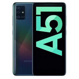 Samsung A51 4x128 Gb Azul