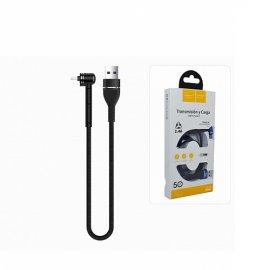 Cable Usb Transmision y Carga Type C Nylon