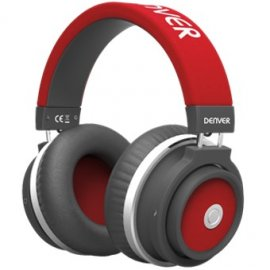 Auriculares Bluetooth Bth 250 Denver
