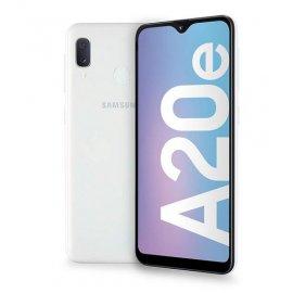 Samsung A20e Blanco