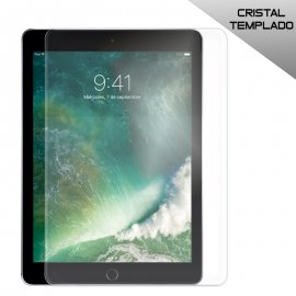 "Protector Cristal Templado Ipad Pro 2019 10,5 P"""