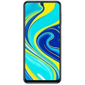 Xiaomi Redmi Note 9s 6gb 128gb Gris