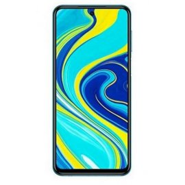 Xiaomi Redmi Note 9s 6gb 128gb Azul