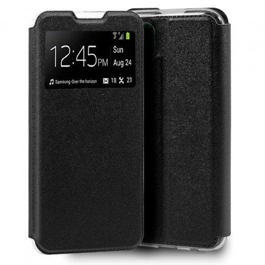 Funda Libro Huawei P40 Lite Negra - Foto 1