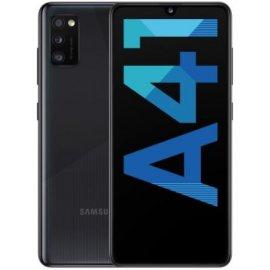 Samsung A41 4gb 64gb Negro