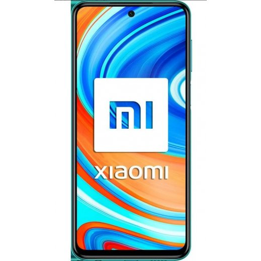 Xiaomi Note 9 Pro 6 X 128 Tropical Gren (verde Azulado) - Foto 1