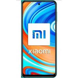 Xiaomi Note 9 Pro 6 X 128 Tropical Gren (verde Azulado)