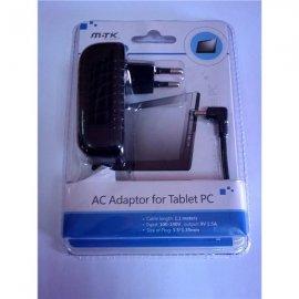 Cargador para Tablet 9v 1.5a Mtk