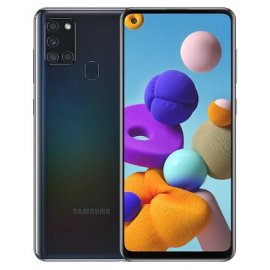 Samsung A21s 3 X 32 Negro