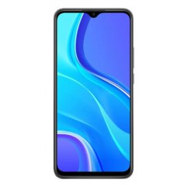 Xiaomi Redmi 9 4 X 64gb Color Ocean Green Azul