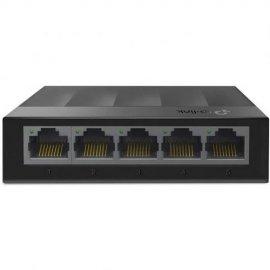 Switch Tp-link Ls1005g 5 Puertos Rj45 10/100/1000 Negociacion Autom...