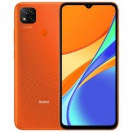 Xiaomi Redmi 9c 3gb 64gb Orange