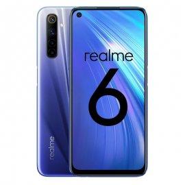 Realme 6 4gb 64gb Azul