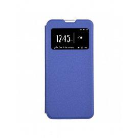 Funda Libro Xiaomi Redmi 9c Azul