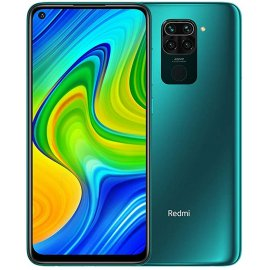 Xiaomi Redmi Note 9 3 X 64 Gb Forrest Green