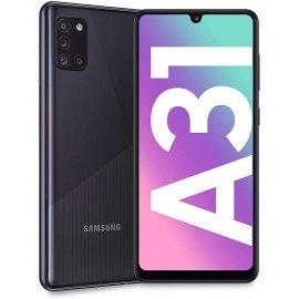 Samsung A31 4x64 Gb Negro