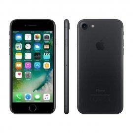 Iphone 7 128 Gb Negro (reacondicionado Un Año de Garantia)