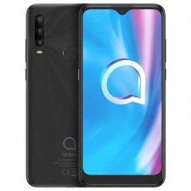Alcatel 1se 4x64 Gb 5030f Gray