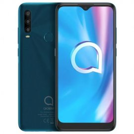Alcatel 1se 4x64 Gb 5030f Agate Green (verde)