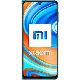 Xiaomi Note 9 Pro 6x64 Gb Tropical Green (verde)