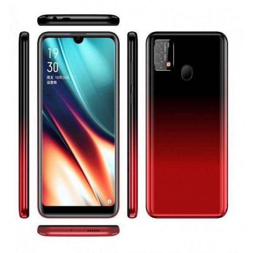 Smartphone Qubo X626 Rojo - Foto 1