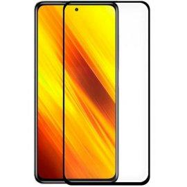 Protector Cristal Templado Xiaomi Pocophone X3