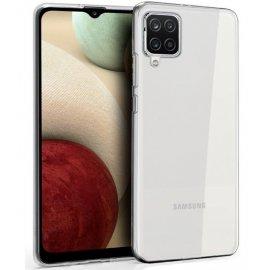 Funda Silicona Samsung A12 / A125 Transparente