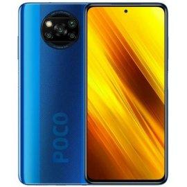 Xiaomi Poco X3 6x64 Gb Azul