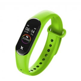 Smart Band Maxcom Fw20 Soft Lima
