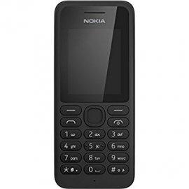 Nokia 130 Dual Sim Negro