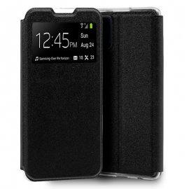 Funda Libro Negra Samsung Galaxy A51 A515