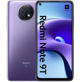 Xiaomi Redmi Note 9t Daybreak Purple 4x64