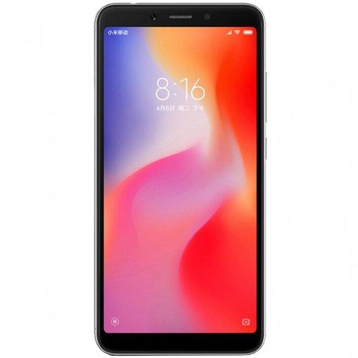 Xiaomi Redmi 6 3gb Ram 64bg Rom Dorado - Foto 1