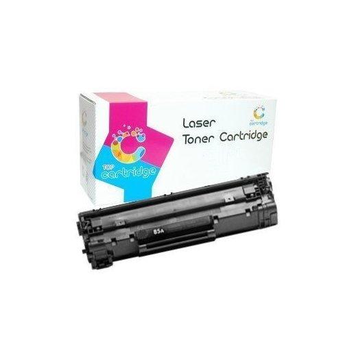 Toner Negro Compatible Hp Laserjet P1102 M1132mfp M1212 Canon Crg725 Lbp600 Mf3010 Lbp6020 Ce285ar - Foto 1