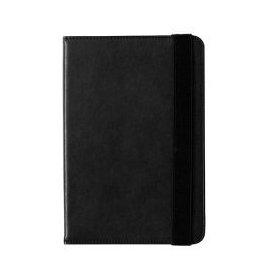 "Funda Tablet 8"" Negra Aome Flap Book Cover"