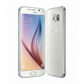 Samsung Galaxy S6 Libre 32gb Blanco Reacondicionado