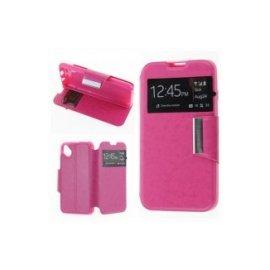 Funda Libro Iphone 7 4.7 Rosa