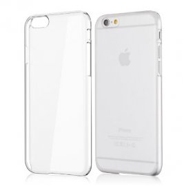 Funda Silicona Iphone 7 Transparente