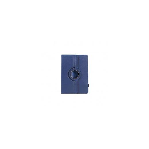 "Funda Universal Tablet 7"" Giratoria 3go Azul Marino - Foto 1"